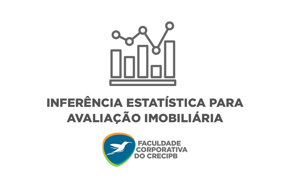 Inferência Estatística para Avaliação Imobiliária
